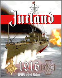 Okładka Jutland (PC)