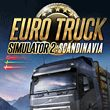 game Euro Truck Simulator 2: Scandinavian Expansion