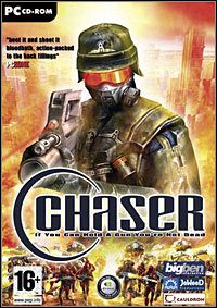 Okładka Chaser (PC)