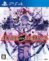 Game Box for Death end re;Quest (PS4)