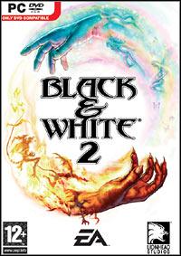 Okładka Black & White 2 (PC)