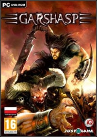Game Box for Garshasp: The Monster Slayer (PC)