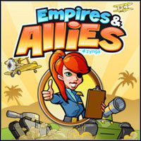 Game Box for Empires & Allies (2011) (WWW)