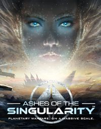 Okładka Ashes of the Singularity (PC)