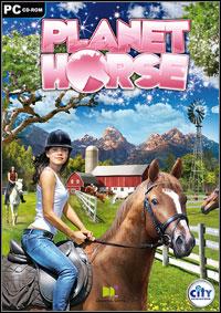 Okładka Planet Horse (PC)