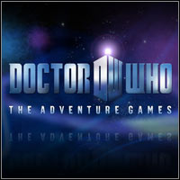 Okładka Doctor Who: The Adventure Games (PC)