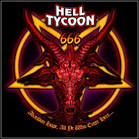 Okładka Hell Tycoon (PC)