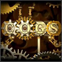 Okładka Cogs (PC)