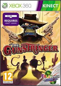 Okładka The Gunstringer (X360)