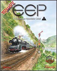 Game Box for Eisenbahn.exe Professional 4.0 (PC)