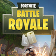 game Fortnite: Battle Royale