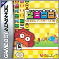 Game Box for Zoey 101 (GBA)
