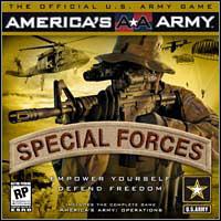 Okładka America's Army: Special Forces (PC)