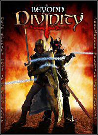 Okładka Beyond Divinity (PC)