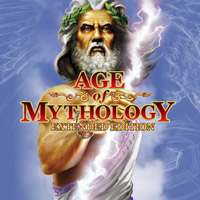 Game Box for Age of Mythology: Extended Edition (PC)