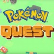 game Pokemon Quest