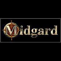 Okładka Midgard (PC)