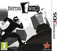 Okładka Shifting World (3DS)