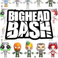 Game Box for Big Head Bash (WWW)