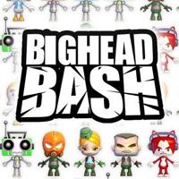 Okładka Big Head Bash (WWW)