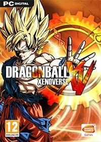 Game Dragon Ball: Xenoverse (PS3) cover