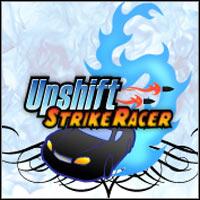 Game Box for Upshift StrikeRacer (PC)
