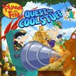 game Phineas & Ferb: Quest for Cool Stuff