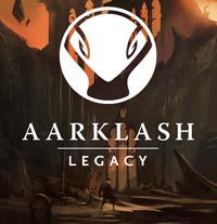 Okładka Aarklash: Legacy (PC)