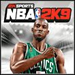 game NBA 2K9