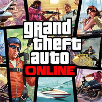 Game Grand Theft Auto Online (PC) cover