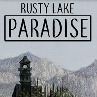 Game Rusty Lake Paradise (PC) cover