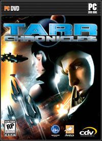 Okładka Tarr Chronicles: Sign of Ghosts (PC)