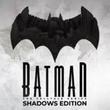 game Telltale Batman: Shadows Edition