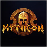 Okładka Mytheon (PC)