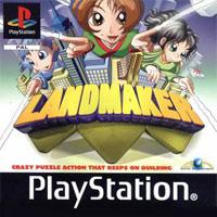 Okładka Landmaker (PS1)