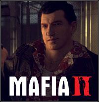Game Mafia II: Joe's Adventures (PC) cover