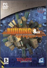 Okładka Building & Co: You are the architect! (PC)