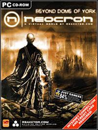 Okładka Neocron 2: Beyond Dome of York (PC)