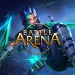 Project: Battle Arena