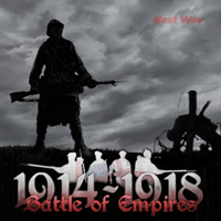 Okładka Battle of Empires: 1914-1918 (PC)