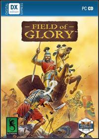 Okładka Field of Glory (PC)