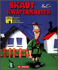 Okładka Skaut Kwatermaster (PC)