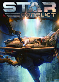 Game Box for Star Conflict (PC)
