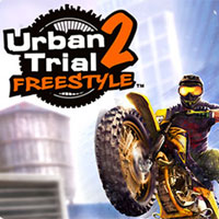 Game Box for Urban Trial Freestyle 2 (3DS)