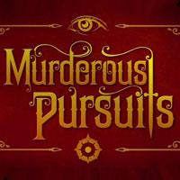 Okładka Murderous Pursuits (PC)