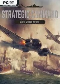 Okładka Strategic Command WWII: World at War (PC)