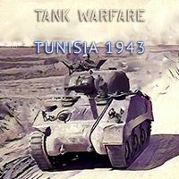 tank warfare tunisia 1943 guide