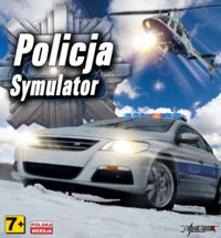 Okładka Police Simulator (PC)