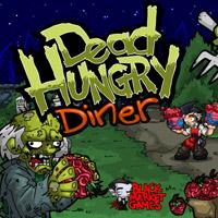 Okładka Dead Hungry Diner (PC)