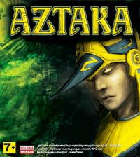 Okładka Aztaka (PC)